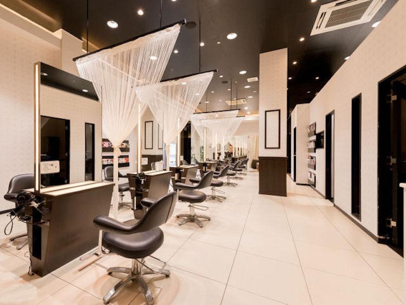 miq hair&make up 高田店